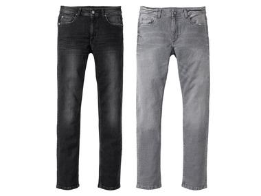 """LIVERGY® Pánské džíny """"Slim Fit"""""""