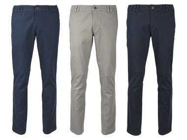 """LIVERGY® Pánské kalhoty """"Straight Fit"""""""