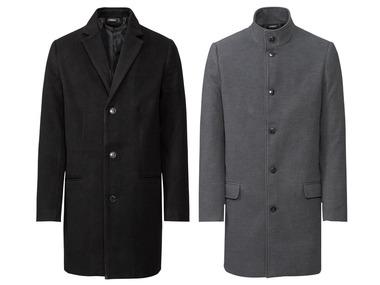 LIVERGY® Pánský kabát