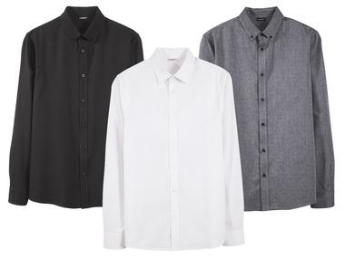 """LIVERGY® Pánská košile """"Modern Fit"""""""