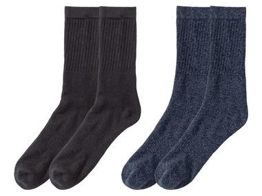 LIVERGY® Pánské pracovní ponožky