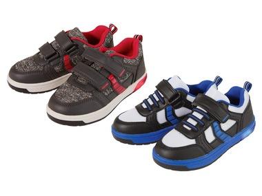 LUPILU® Chlapecká svíticí obuv