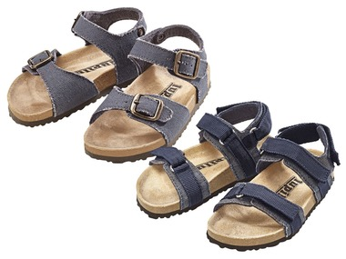 LUPILU® Chlapecké sandály