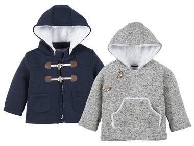 LUPILU® Chlapecký kabátek