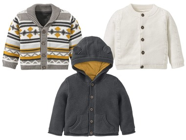 LUPILU® Chlapecký pletený svetřík