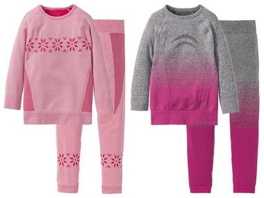 LUPILU® Dívčí funkční spodní prádlo