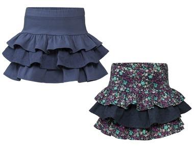 LUPILU® Dívčí sukně