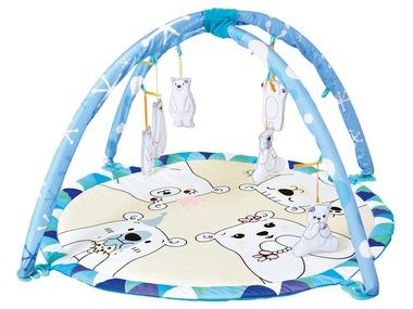 LUPILU® Dětská deka na hraní