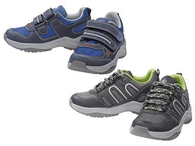 LUPILU® Chlapecká volnočasová obuv Air & Fresh