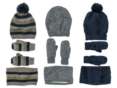 LUPILU® Chlapecká zimní souprava