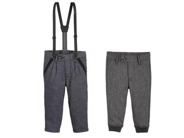 LUPILU® Chlapecké kalhoty