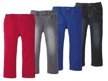 LUPILU® Chlapecké kalhoty/džíny