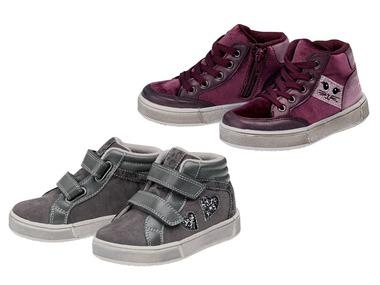 LUPILU® Dívčí kotníková obuv