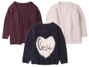 LUPILU® Dívčí svetr