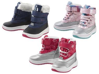 LUPILU® Dívčí zimní obuv