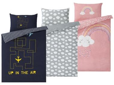 LUPILU® Dětské ložní prádlo Renforcé