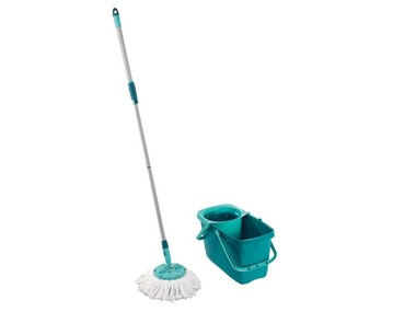 Leifheit Podlahový set Clean Twist Mop