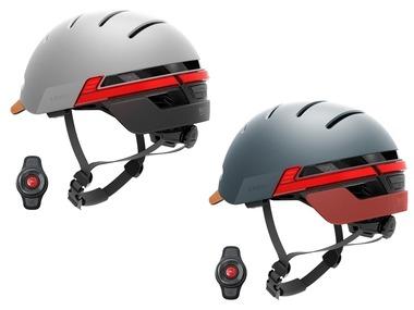 Livall Cyklistická helma BH51T 2019