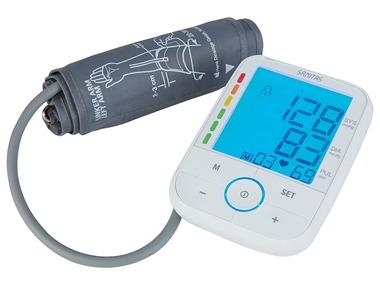 Měřič krevního tlaku SBM 46