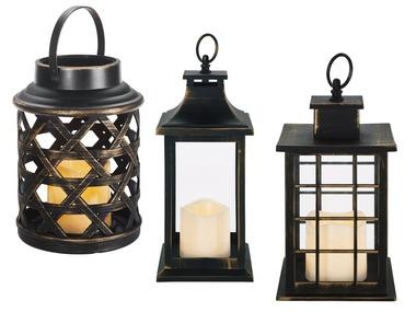MELINERA® LED dekorativní lucerna