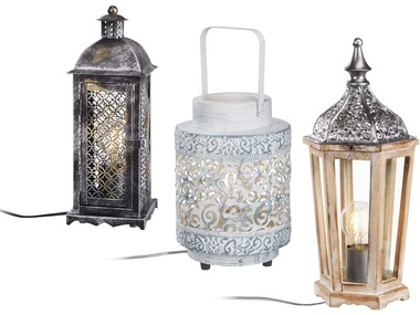 MELINERA® Stolní LED lampa