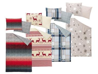 MERADISO® Flanelové ložní prádlo