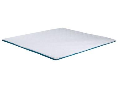 MERADISO® Podložka na matraci s gelovou pěnou
