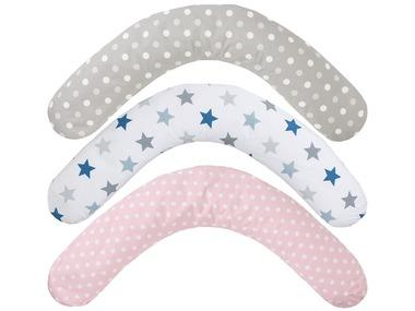 MERADISO® Multifunkční polštář na kojení