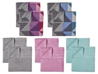 MIOMARE® 2 froté ručníky