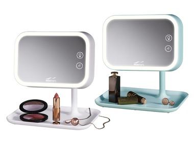 MIOMARE® LED kosmetické zrcadlo 2 v 1