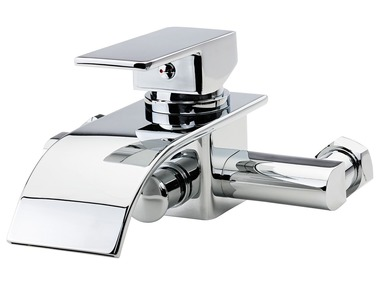 MIOMARE® Vanová armatura s ruční sprchou