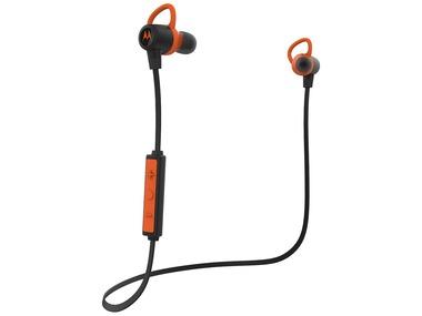 MOTOROLA Bezdrátová sluchátka Verve Loop+
