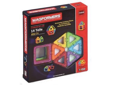 Magnetická stavebnice Magformers