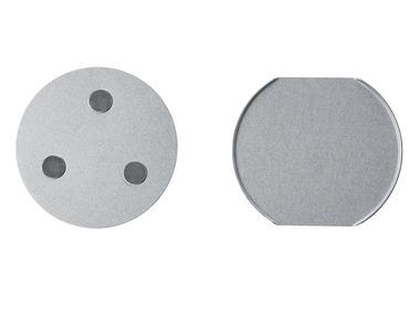 Magnetický držák pro hlásiče kouře