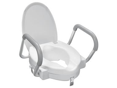 Nástavec na záchodové prkénko