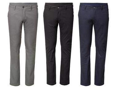 """NOBELLEAGUE® Pánské kalhoty """"Slim Fit"""""""