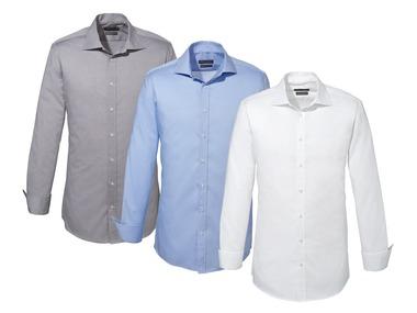 "NOBELLEAGUE® Pánská košile ""Super Slim Fit"""
