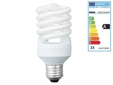 OSRAM Úsporná žárovka