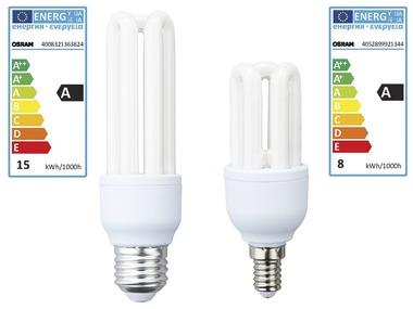 OSRAM Energeticky úsporná žárovka