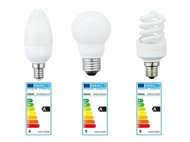 OSRAM Energeticky úsporná mini lampa