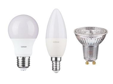 OSRAM LED žárovka