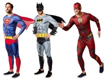 Pánský karnevalový kostým