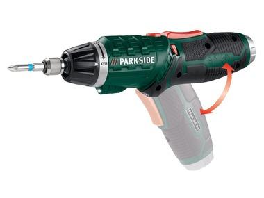 PARKSIDE® Aku šroubovák PSSA 3.6 D4