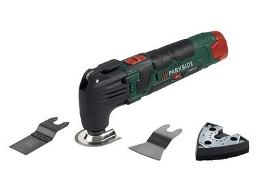 PARKSIDE® Aku multifunkční nástroj PAMFW 12 B1