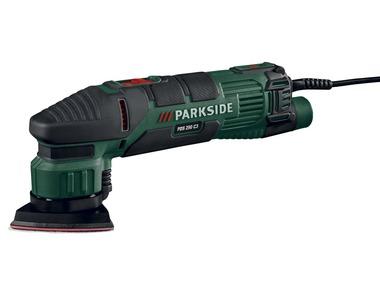 PARKSIDE® Multibruska PDS 290 C3