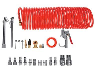 PARKSIDE® Sada pneumatického příslušenství PDZ 25 A1