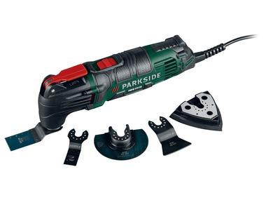 PARKSIDE® Multifunkční nástroj PAMFW 310 D2