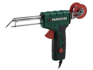 PARKSIDE® Pájka s podavačem cínu PLPD 60 A1