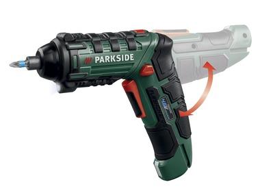 PARKSIDE® Rychlonabíjecí šroubovák PSF 4.6 A1