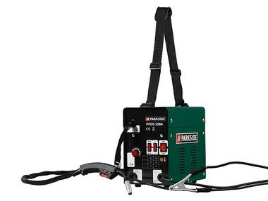 PARKSIDE® Svářečka na plněný drát PFDS 33 B4